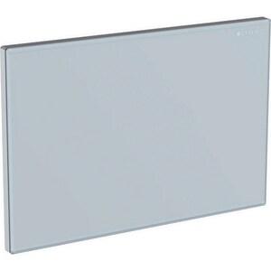 Geberit Omega Cover Plate in White G115082SI1