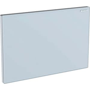 Geberit Sigma Metal Cover Plate for Geberit Manufacturing UP320 Sigma Concealed Tank G115766001