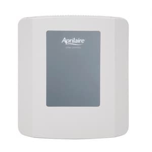 Aprilaire 2-Zone Single Stage Heat Pump Control Panel R6302