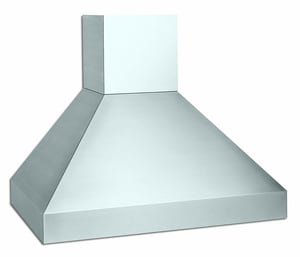 Vent-A-Hood Magic Lung® 36 in  600 cfm Wall Mounted Hood in