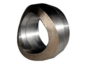 1/4 in. 3000# Forged Steel Threadolet TOL