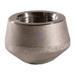 10 - 6 x 1 in. 3000# Stainless Steel Threadolet TOL10UG