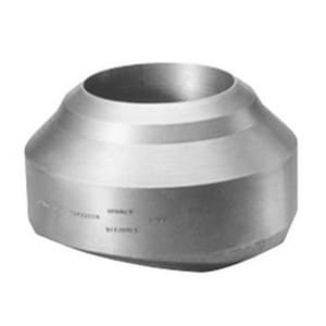 4 x 3 in. Standard Weight Forged Steel Weldolet WOLPM