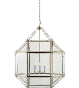 Visual Comfort Co Suzanne Kasler 60w 3 Light Outdoor