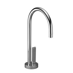 Dornbracht USA Tara Ultra in Polished Chrome Hot and Cold Water Dispenser D1786187500