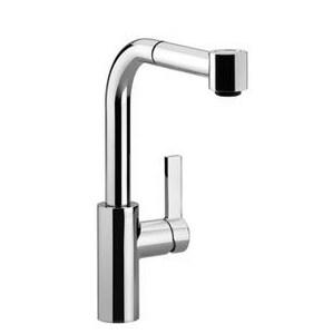 Strange Dornbracht Usa Elio Single Handle Kitchen Faucet 33870790 Beutiful Home Inspiration Xortanetmahrainfo