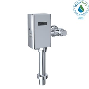 TOTO EcoPower® 1.28 gpf Sensor Flush Valve TTET1LA32CP