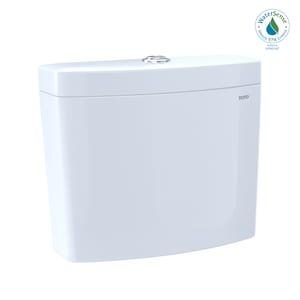 TOTO Aquia® IV 1 gpf Toilet Tank in Cotton TST446UM01