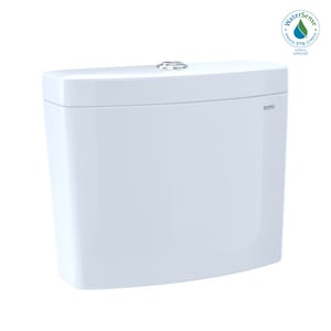 TOTO Aquia® IV IG® 1 gpf Toilet Tank in Cotton TST446UMA01