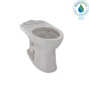Amazing Toto Drake Ii Elongated Toilet Bowl In Sedona Beige Creativecarmelina Interior Chair Design Creativecarmelinacom