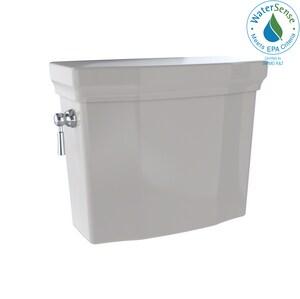 TOTO Promenade® II 1.28 gpf Toilet Tank in Sedona Beige TST403E12