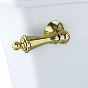 TOTO Clayton® Trip Lever in Polished Brass TTHU148PB