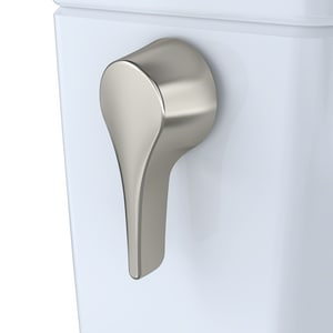 Toto USA Trip Lever in Brushed Nickel TTHU398