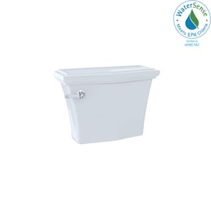 TOTO Eco Clayton® 1.28 gpf Toilet Tank in Cotton TST784E01