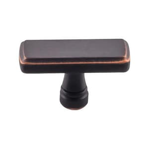 Top Knobs Devon Cabinet Knob in Umbrio TTK851UM