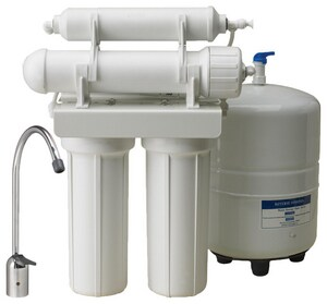 American Plumber 2.5 gal Reverse Osmosis System AMP161093
