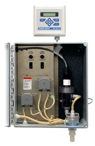 Emerson Process Management Rosemount™ Total System for Rosemount TCL Total Chlorine Analyzer ETCL1127330 at Pollardwater