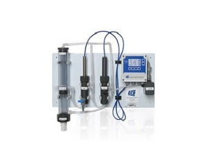 Electro Chemical Devices Replacement Free Sensor for FC80 Free Chlorine Analyzer E13909181 at Pollardwater