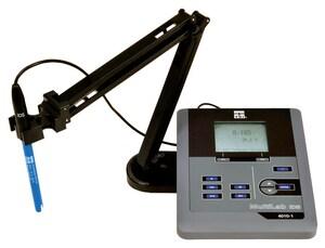 YSI 110/240V 3-Channel Multilab Meter Only Y1FD470Y at Pollardwater
