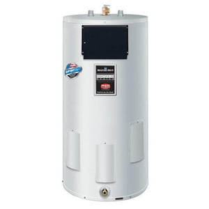 Bradford White ElectriFLEX MD™ 80 gal. Medium 18kW Triple Element Electric Commercial Water Heater BE3280R33C18