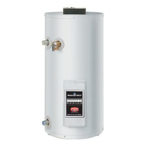 Bradford White ElectriFLEX LD™ 10 gal Light Duty and Lowboy 1.5kW 1-Element Commercial Electric Water Heater BLE110U31NAL