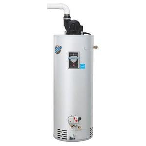 Bradford White TTW® 40 gal Tall 40 MBH Residential Natural Gas Water Heater BRG2PVT6N