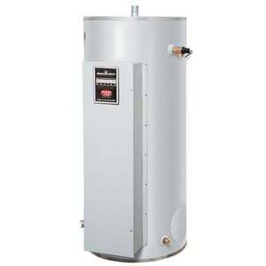Bradford White ElectriFLEX HD™ 119 gal Heavy Duty 54kW 9 Element Commercial Electric Water Heater BCEHD1205433CCF