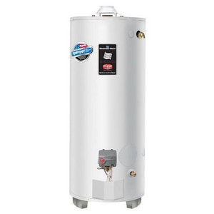 Bradford White Magnum Series® 75 gal Tall 22.3kW 76 MBH Commercial Natural Gas Water Heater BLG275H763N