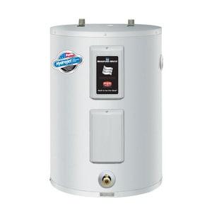 Bradford White 47 gal Lowboy 6kW 2-Element Residential Electric Water Heater BRE250LN61NLZZ
