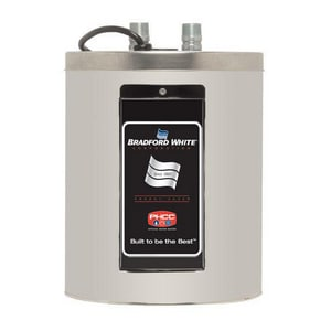 Bradford White Powerful Compact® 2 gal Lowboy 1500W 1-Element Residential Electric Water Heater BRE12U61NAL
