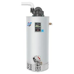 Bradford White TTW® 40 gal Short 40 MBH Residential Natural Gas Water Heater BURG1PVS6N