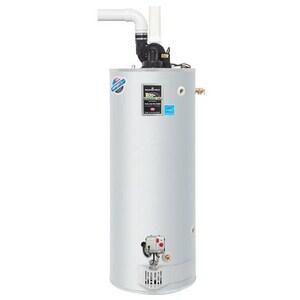 Bradford White 40 gal Short 40 MBH Residential Natural Gas Water Heater URG2PDV40S6N475264
