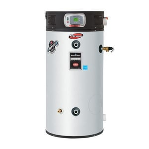 Bradford White eF Series® 60 gal. 150 MBH Natural Gas Commercial Water Heater BEF60T150E3N2