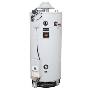 Bradford White Magnum Series 100 Gal 270 Mbh Natural Gas Commercial Water Heater D100l270e3n 877 Ferguson