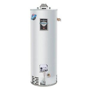 Bradford White Defender Safety System® 48 gal Lowboy 35 MBH Residential Propane Water Heater BRG250L6X475