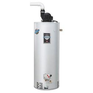 Bradford White TTW® 40 gal Short 40 MBH Residential Natural Gas Water Heater BRG1PVS6N