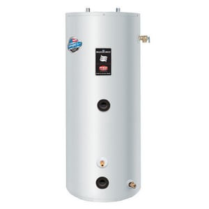 Bradford White PowerStor Series® 38 gal Electric Indirect-Fired Water Heater BSW240RL506