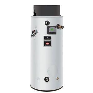 Bradford White Commander Series™ 100 gal. Tall 199.99 MBH Propane Commercial Water Heater BUCG100H1993X