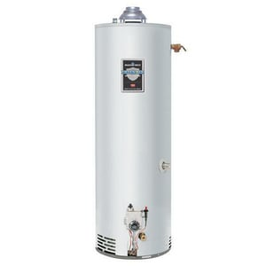 Bradford White Defender Safety System® 40 gal Tall 34 MBH Potable Water and Residential Propane Water Heater BRG2MH40T6X