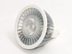 Bulbrite Industries 9W A19 LED Bulb Medium E-26 Base 2700 Kelvin 220 Degree Dimmable 120V in Warm White B774100