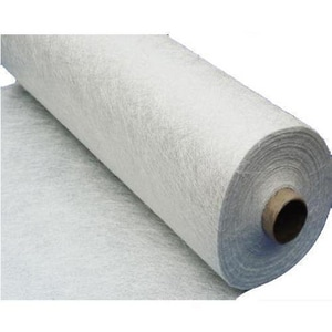 SI Corporation 6 x 100 ft. Non-Woven Filter Fabric CR040600