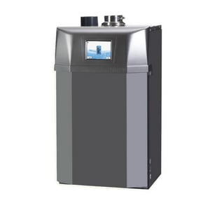NY Thermal LX Series Gas Boiler 399 MBH Natural Gas NTILX400