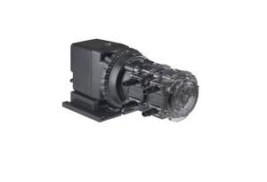 Netzsch Pumps NA LLC 190 gph 150 psi 230/460V 3-Phase Metering Pump NQS054 at Pollardwater