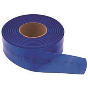 Afco Plastic Products Pipe Sleeve in Blue A383SM