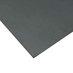 Joseph T. Ryerson & Son 120 x 48 in. 16 ga Steel Cold Rolled Sheet in Black RBSSCR1648120