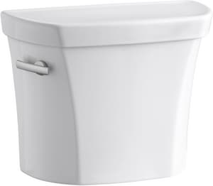 Kohler Wellworth® 1 gpf Toilet Tank in White K5308-0