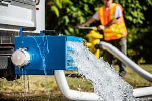 Pollardwater TRUCKFLUSH COMPLETE STARTER KIT PTFPROMO at Pollardwater
