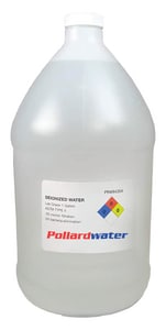 Aquaphoenix Scientific Incorporated 1 gal Deionized Water ASW4000G