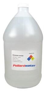 Aquaphoenix Scientific Incorporated 1 gal Deionized Water ASW4000G at Pollardwater