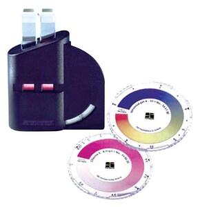 Tintometer Lovibond™ 1 mg Iron Low Range Test Kit for Lovibond Checkit Comparator T147220 at Pollardwater